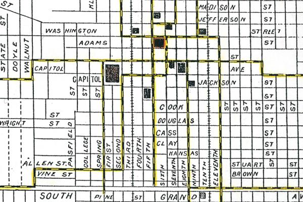 1898 Map Closeup